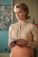 Margot Robbie pomocnicą Jokera w wielu filmach