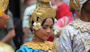 Kambodża w czasach Czerwonych Khmerów