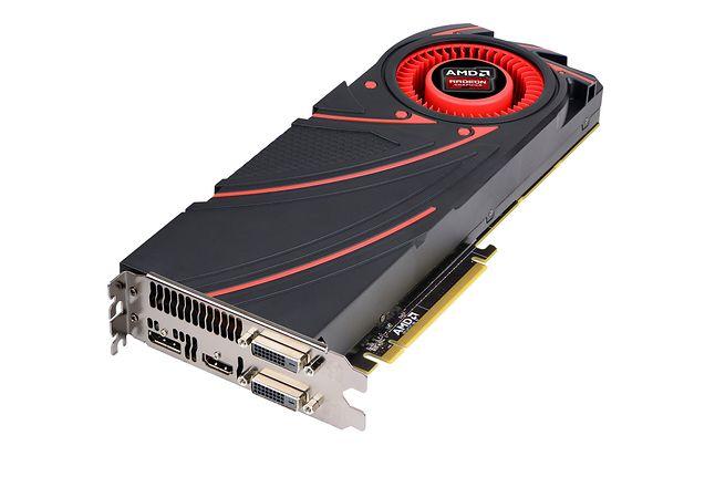 AMD Radeon R9 290X w wersji referencyjnej