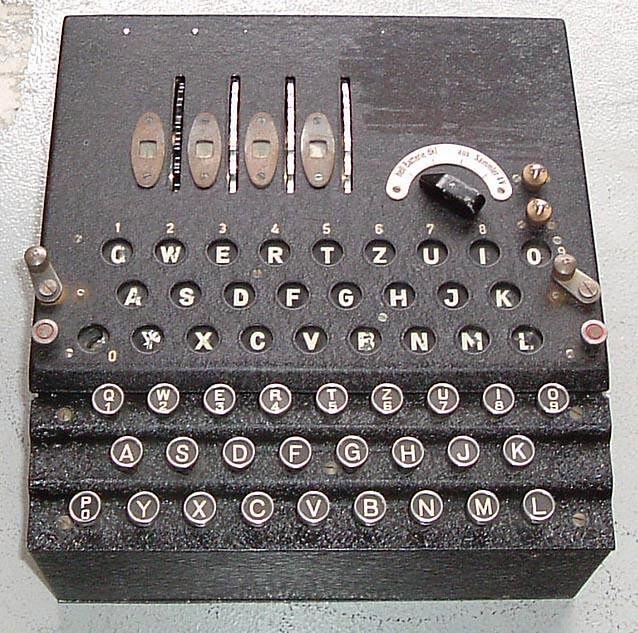 Enigma T (źródło: cryptomuseum.com)