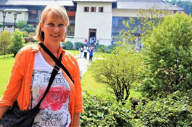 Aneta Zarańska na Sri Lance mieszka już 7 lat