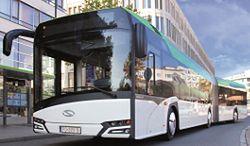 Solaris jedzie na podbój Szwajcarii