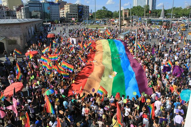 13 października w Lublinie ma się odbyć Marsz Równości. Politycy PiS chcą go zablokować