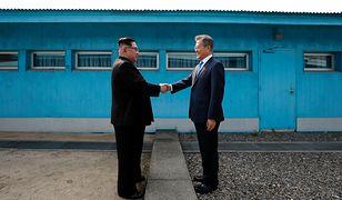 Korea: Rozminowanie strefy zdemilitaryzowanej. Kolejny krok do pojednania Północy z Południem
