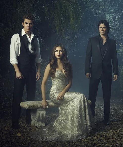 Pamiętniki wampirów (The Vampire Diaries) sezon 4 - opis fabuły, lista odcinków