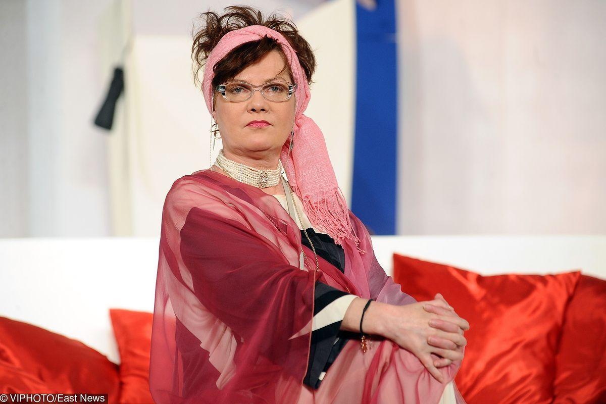 Agnieszka Kotulanka i Paweł Wawrzecki. Nieznane fakty z życia dawnej pary
