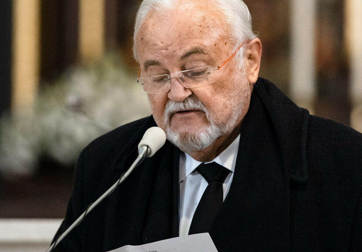 Andrzej Kosmala przez ponad 40 lat pracował i przyjaźnił się z Krzysztofem Krawczykiem
