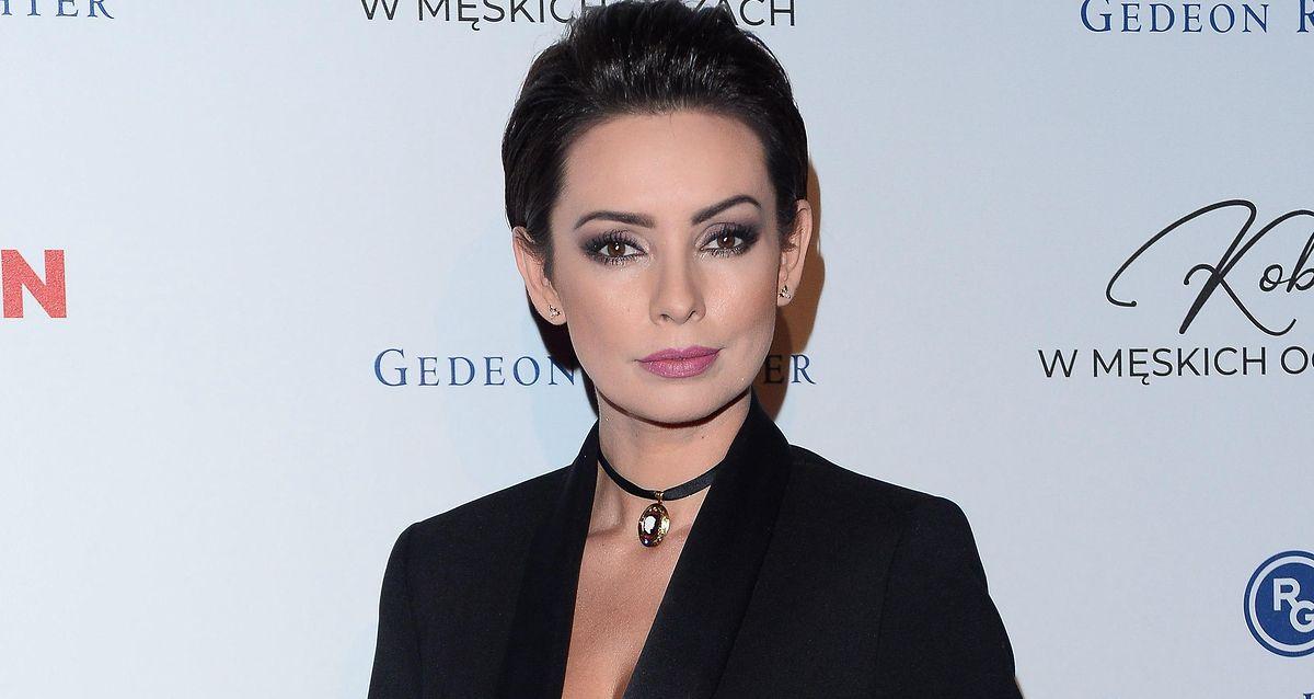 Dorota Gardias wraca do zdrowia? Ma ciekawe plany na jesienny wieczór