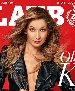 Playboy z nią na okładce okazał się hitem. Poznajcie Olę Kot