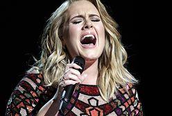 Adele pozamiatała. Wprost nawiązuje do byłego męża