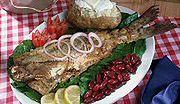 Niska jakość przetworów rybnych w Polsce