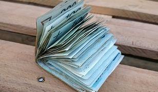 Jeśli kredyt, to głównie duży. Małe pożyczki tracą popularność