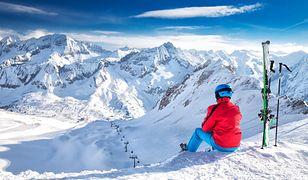 To miejsce na pewno nie zawiedzie wymagających narciarzy