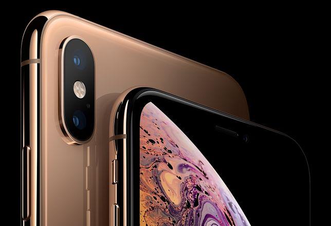 Z nowych iPhone'ów szydzą już Samsung i Huawei. Nie przeszkodzi to pobić Apple kolejnego rekordu sprzedaży
