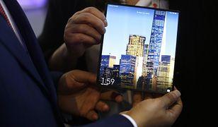 Huawei Mate X w Polsce już w przyszłym miesiącu