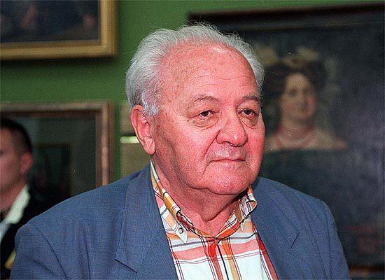 10 lat temu zmarł Gustaw Herling-Grudziński