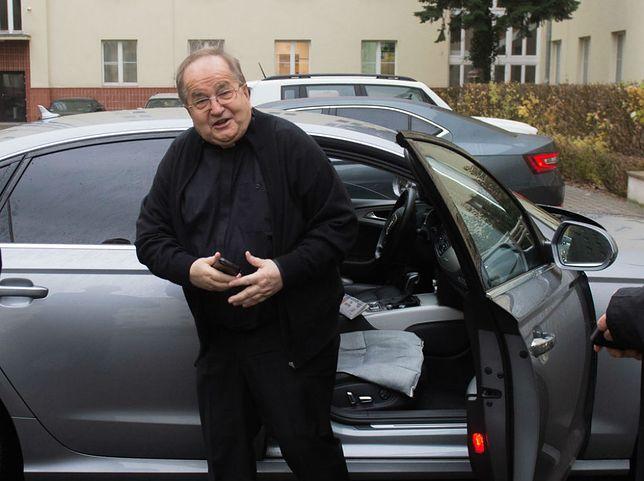 Ojciec Rydzyk znowu potrzebuje pieniędzy. Poprosił słuchaczy o 5 mln zł.