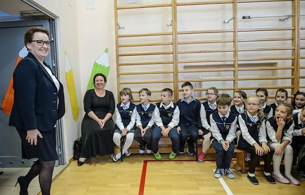 Sejm przegłosował reformę edukacji. Co czeka uczniów i nauczycieli?