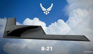 B-21 - wszystko, co wiemy o najnowocześniejszym bombowcu USA