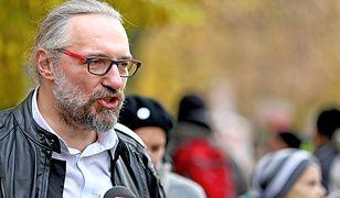 Marcin Makowski: Potwierdzają się doniesienia WP. W KOD doszło do rozłamu. Jest nowy ruch