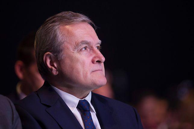 Minister Gliński w RMF: pogratulowałem panu Pawlikowskiemu