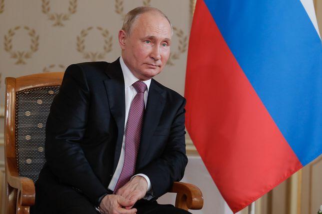 Sankcje UE na Rosję będą przedłużone? Nieoficjalnie: Jest zielone światło