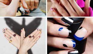 Pomysły na paznokcie na lato