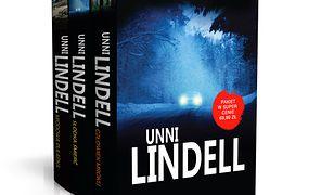 Pakiet Unni Lindell. Miodowa pułapka; Człowiek mroku; Słodka śmierć