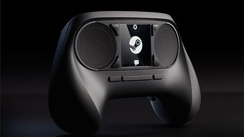 Trzecie ogłoszenie Valve to... kontroler