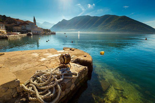 Czarnogóra do 2007 roku była Republiką Czarnogóry