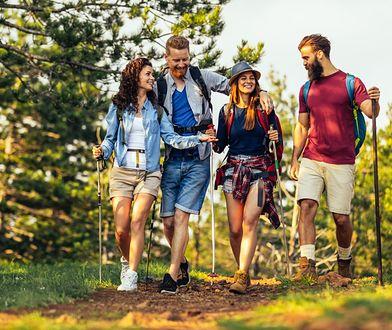 Wyprawy trekkingowe – podstawowe wyposażenie