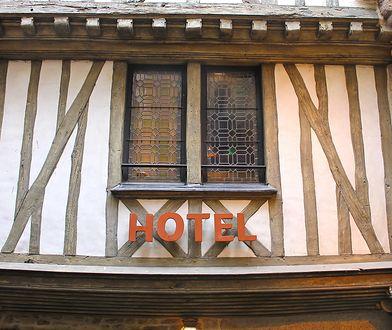 Najstarszy hotel na świecie został zbudowany ponad 1300 lat temu. Znajduje się w Japonii