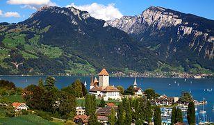 Alpy Szwajcarskie - połączenie piękna i tradycji