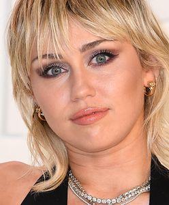 Miley Cyrus jeszcze bardziej ścięła włosy. Zobaczcie jej metamorfozę