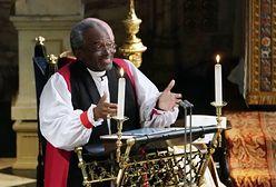 Rodzina królewska to jednak rasiści? Biograf ocenia, co robili na ślubie Harry'ego i Meghan
