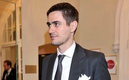 Tobias Solorz prezesem Polkomtela