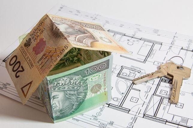 NBP opublikował raport o sytuacji na rynku nieruchomości w Polsce