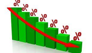 Spada sprzedaż ubezpieczeń na życie w bankach