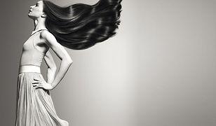 Kompletny program dyscyplinujący włosy