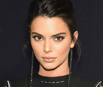 Kendall Jenner występowała w popularnym reality show