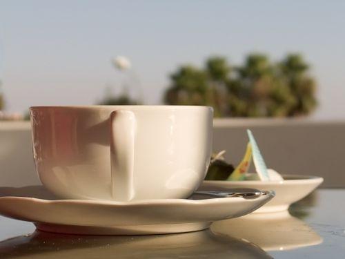 Eliksir młodości - biała herbata