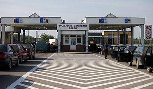 Na drogowym przejściu granicznym Gusiew-Gołdap utrudnienia będą 12 września