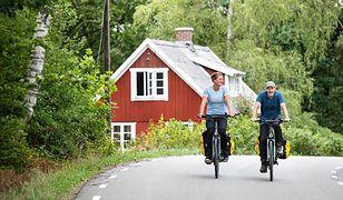 Skandynawia rowerem lub na motorze. Jak zaplanować wycieczkę?
