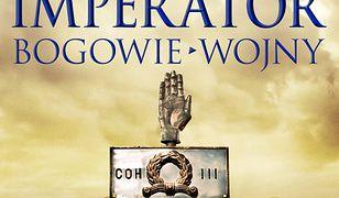 Imperator (#4). Imperator. Bogowie wojny