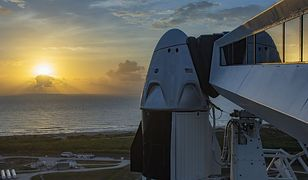 Nowa epoka w lotach kosmicznych