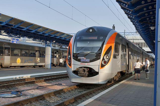 Połączenie z Przemyśla do Odessy będzie realizowane od grudnia br.