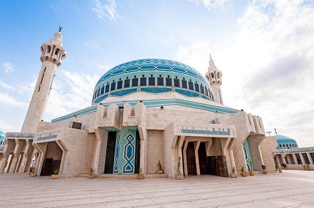 Meczet króla Abd Allaha