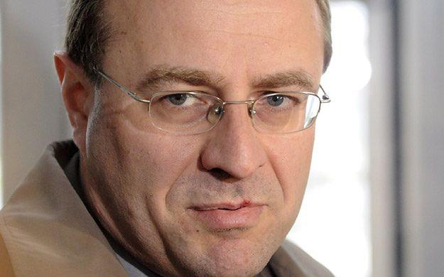 Prof. Antoni Dudek: liczę na znalezienie innych ciekawych dokumentów
