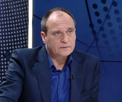 Paweł Kukiz o listach PiS. Ma teorię