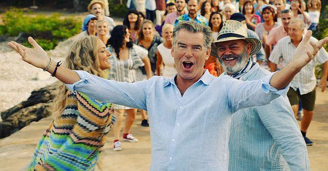 """""""Mamma Mia!"""" powróci. Producentka wskazała jeden problem"""